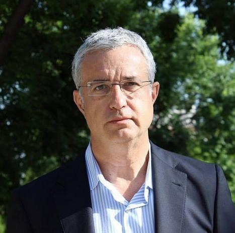 Alex Borrás. COO en Digital Site 360