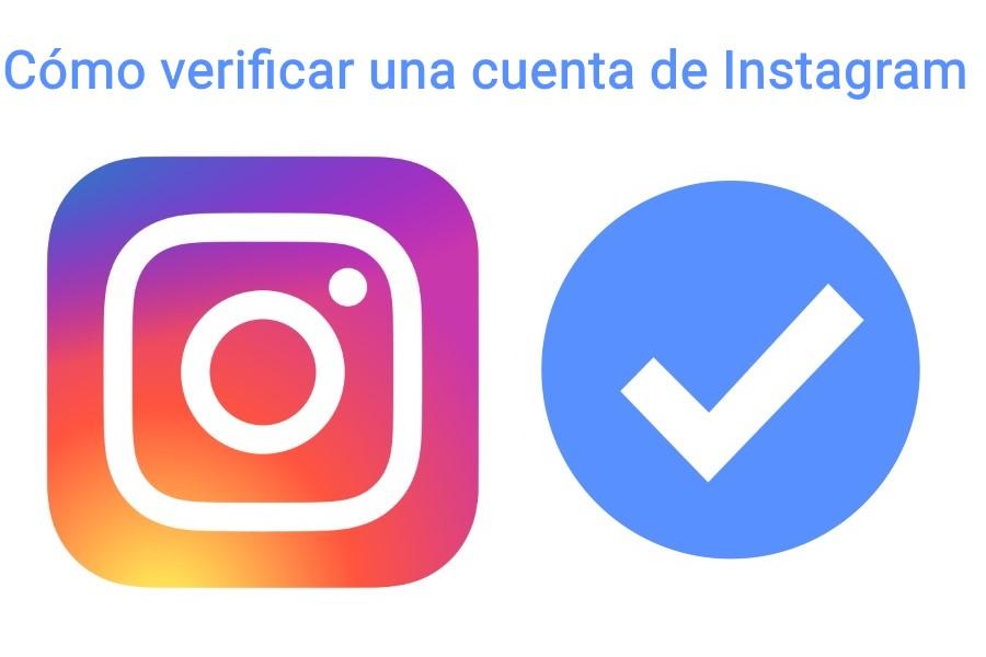 Cómo verificar la cuenta de Instagram