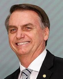Web de Jair Bolsonaro