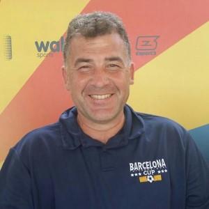 Alfonso Gallardo Coordinador del equipo de Identidad Digital para fútbol